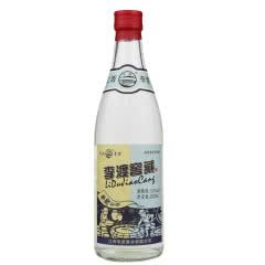 52°李渡高粱 窖藏500ml单瓶纯粮食酒白酒高度光瓶