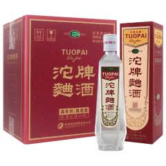 沱牌曲酒 80年代复古版 浓香型白酒 54度 500mlx6瓶装