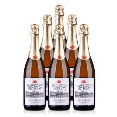 澳大利亚奔富洛神山庄莫斯卡托甜型桃红起泡葡萄酒750ml*6