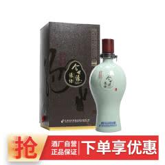 【厂家自营】今世缘 缘悟42度500ml单瓶浓香型白酒礼品酒
