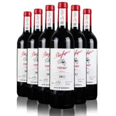 澳大利亚奔富缤致系列干红VIP407(6瓶装)