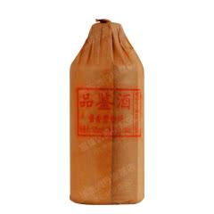 53°贵州茅台镇黔国志酒(品鉴版)酱香型白酒500ml*1(单瓶)