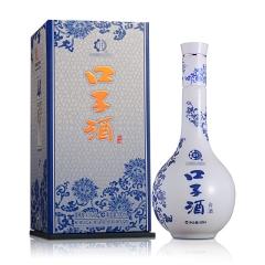 【清仓】41°口子酒(青花) 500ml
