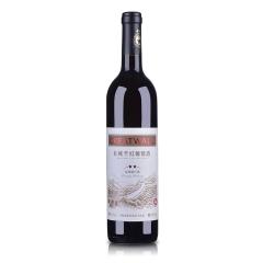 中国长城二星干红葡萄酒750ml