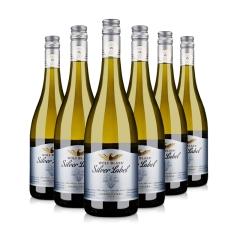 澳大利亚纷赋银标霞多丽干白葡萄酒750ml(6瓶套)