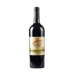 12.5°长城干红葡萄酒优选级解百纳750ml