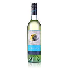 澳大利亚天使鱼珊瑚系列幕斯卡白葡萄酒750ml