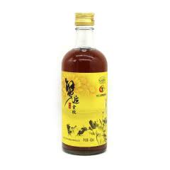 11°会稽山邂逅金秋(2017年上海国际酒交会)428ml