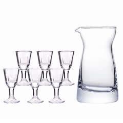 酒杯酒具7件套