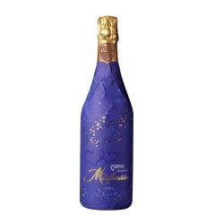 意大利原瓶进口米兰之花甜白起泡葡萄酒750ml