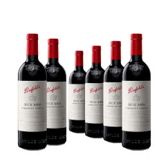 奔富389(Penfolds)澳洲红酒Bin389赤霞珠设拉子红葡萄酒750ml(6瓶装)