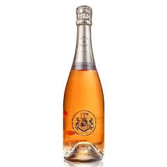 法国原瓶进口 香槟产区 DBR拉菲罗斯柴尔德桃红香槟(起泡葡萄酒)750ml