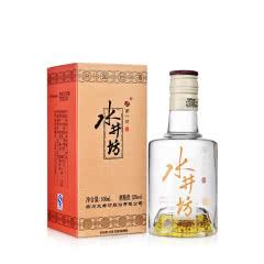 52°水井坊 井台小酒 100ml*1 浓香型 白酒