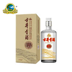 【酒厂直营】50°古井贡酒30年窖龄酒500ml