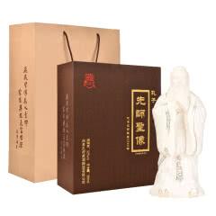 【礼盒】52°孔府家孔子先师圣像纪念酒500ml