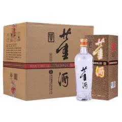 54°董酒 老贵董酒 董香型白酒500ml*6瓶整箱特价