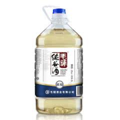 42°劲牌 毛铺纯谷酒 5L 桶装 毛铺酒 家庭装 配制酒 白酒