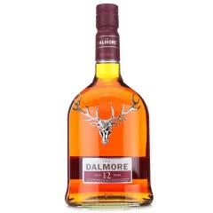 40°英国大摩12年苏格兰单一麦芽威士忌700ml