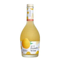 8°贝瑞甜心MISS BERRY·柚子酒520ml