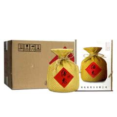 酒鬼(JIUGUI)酒50度馥郁香型白酒 无上妙品 500ml*6瓶整箱装