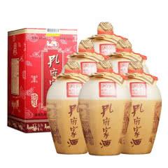 52°孔府家酒陶天下新陶750ml(6瓶装)