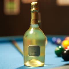 意大利原瓶进口甜型起泡酒气泡酒香槟 艾米莉亚帕尼低度起泡葡萄酒女士酒 高档磨砂瓶750ml