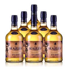 40°法圣古堡公爵威士忌(配制酒)700ml*6