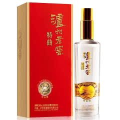 泸州老窖特曲纪念版 52度500ml 浓香型高度白酒国产送礼酒水