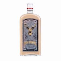 野格哈古雷斯利口酒力娇酒 狩猎者鹿头配制酒果味酒女士微醺洋酒  咖啡奶油利口酒700ml