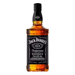 40°美国杰克丹尼700ml Jack Daniels