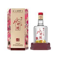 52°水井坊 臻酿八号  浓香型 500ML 单瓶