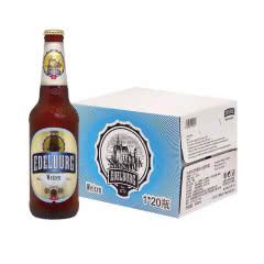 德国科尼利其白啤酒 500ml×12瓶装德国云雾啤酒