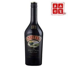17°爱尔兰(Baileys)百利甜酒力娇酒奶油配制利口酒进口洋酒700ml