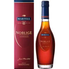 40°法国Martell马爹利名士 名仕干邑白兰地洋酒350ml