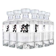54°宝丰怼壹瓶清香型白酒宝丰怼一瓶500ml*6【整箱】