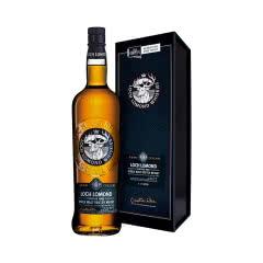 罗曼湖2002年份苏格兰单一麦芽威士忌-科尔版限量威士忌进口洋酒